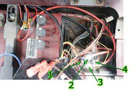 ez go gas rxv wiring diagram wiring diagram 1994 ez go golf cart wiring diagram image about