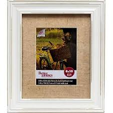 better homes and gardens picture frames. Interesting Gardens Better Homes And Gardens 8x10 Frame Distressed White Intended And Picture Frames R