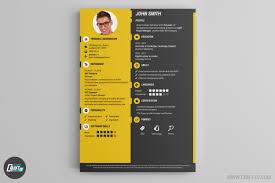 Resume Generator Free Resumes Creative Cve Download Creator Online