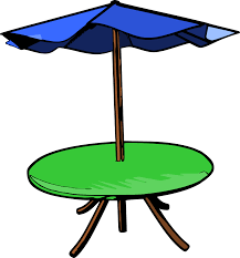 table clipart png. picnic table clip art 5 clipart png a