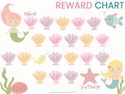 Girls Reward Chart Bundle The Pragmatic Parent