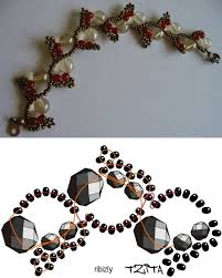 Free Beaded Bracelet Patterns