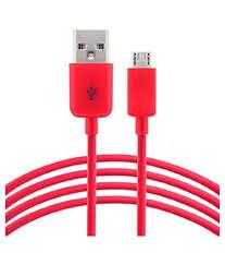 Jiyanshi Micromax GC333 USB Data Cable ...