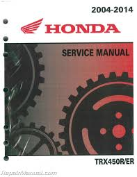 2005 trx450r kicker wiring diagram trusted manual wiring resource 2004 2014 honda trx450r er sportrax atv service manual