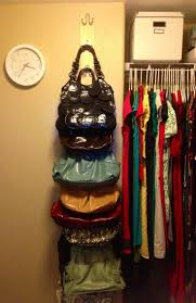Image result for cloth racks bags shoe and makeup photos