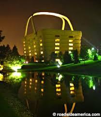 Basket Building.
