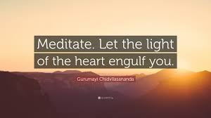 The Light In The Heart