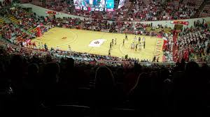 Iu Assembly Hall Seating Chart Evansville Kentucky Score Announced At Ius Assembly Hall