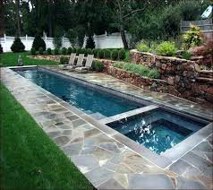 Pool Designs For Small Backyards Extraordinary Swimming Pool Design Ideas Modern Swimming Pools Graceful House