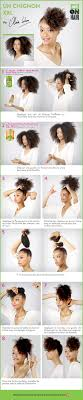 21 Best Tutos Coiffure Images On Pinterest