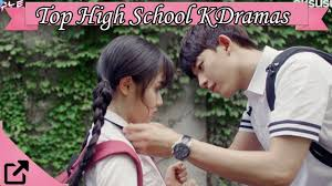 Top High School <b>Korean</b> Dramas <b>2018</b> - YouTube