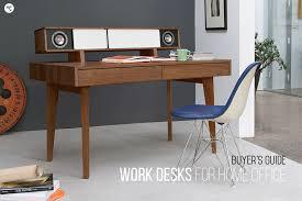 home office work desk ideas great. Clever Design Ideas Work Desks Remarkable Decoration The 20 Best Modern For Home Office Desk Great C