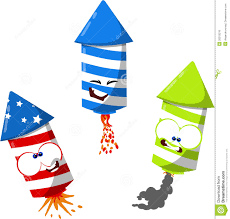 Image result for fireworks July 4th picture
