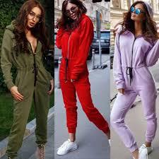 Brand <b>New 2019</b> Ladies Women's <b>Fashion Summer</b> Joggers Plain ...