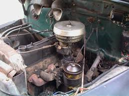 All Chevy chevy 216 engine : 1948 3/4T 5-Window Flatbed Chevrolet