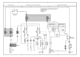repair guides overall electrical wiring diagram (2001) overall 2002 camry wiring diagram at 2002 Camry Wiring Diagrams