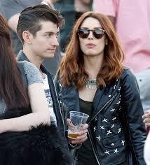 arielle vandenberg s leather jacket