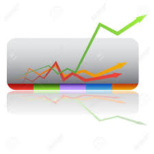 Exponential Growth Chart An Image Of An Exponential Growth Chart