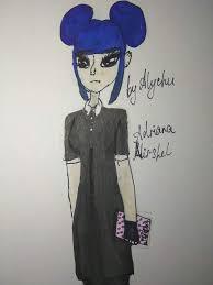 персонаж для ролки Wiki салли фейсsally Face Amino