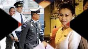 พระราชินีองค์ใหม่! ในรัชกาลที่ 10 ของไทย หม่อมนุ้ย สุทิดา วชิราลงกรณ์ -  วิดีโอ Dailymotion