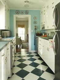 vintage style kitchen lighting. kitchen light blue and gorgeous white divine cabinet diagonal black tiles flooring also corridor style vintage lighting