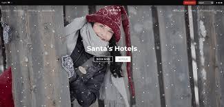<b>Santa's</b> Hotels - <b>Santa's</b> Hotels