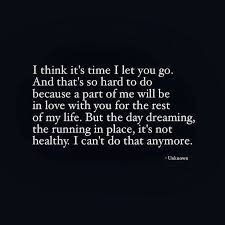 I Love Me Quotes Gorgeous Sad Love Quotes 'if You Love Me Let Me Go' I Love You Dearly So