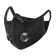 Outdoor <b>Cycling</b> Face <b>Mask</b> Dust Proof <b>Warm Mask</b> Activated ...