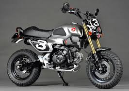 2018 honda 125 price.  price custom 2016 honda grom scrambler concept one amp two motorcycle for 2018  125 and honda price