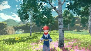 Arceus, a brand new game from game freak that blends action and exploration with the rpg roots of the pokémon series. Hsalpbjmfoilqm