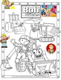 Small Picture bob the builder coloring pages SweetInterior Flickr