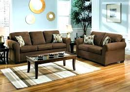 brown couch green rug what color rugs that go with couches living room ideas furniture amusing