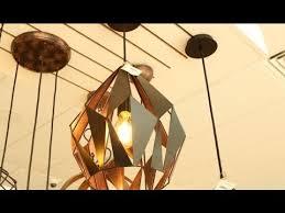 Подвесной <b>светильник Eglo 49254</b> Carlton 1 - YouTube