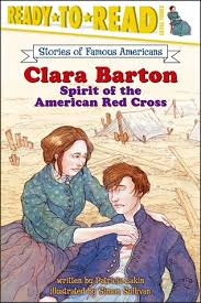 Clara Barton Quotes Cool Clara Barton Spirit Of The American Red Cross By Patricia Lakin