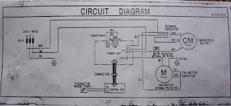 electrical wiring diagrams for air conditioning systems part two window air conditioner wiring diagram pdf at Wiring Diagram Of Window Type Air Conditioner