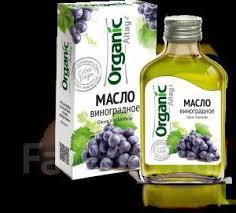 """<b>Масло</b> виноградное """"Organic"""" 100 мл - Продукты питания во ..."""