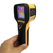 <b>HT 175</b> digital thermal camera imager imaging camera <b>IR infrared</b> ...