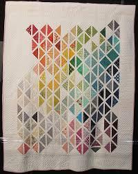 1068 best Modern quilts images on Pinterest   Beautiful, Carpets ... & Piece #12 by Lissa Alexander. Contemporary QuiltsQuilting FabricQuilting  IdeasQuilt PatternsModern ... Adamdwight.com