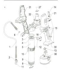 Lincoln power luber 1800 series b lincoln power luber 1800 series b rh iserv lincoln grease gun parts diagram 2003 lincoln navigator parts diagram