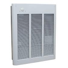 fahrenheat 3 000 watt large room wall heater fzl3004f the home depot 3 000 watt large room wall heater