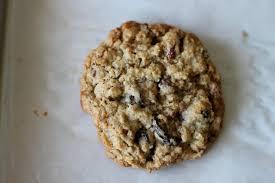 raisin pecan oatmeal cookies a