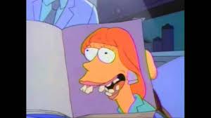 Kuvahaun tulos haulle simpsons dentist