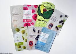 korean sheet masks a mini korean sheet mask haul glitterball magazine