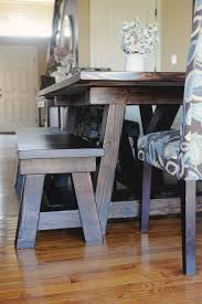 best 25 farmhouse table legs ideas only