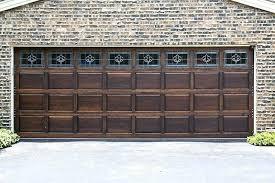 wooden garage doors wickes