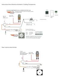 12 amp relay wiring diagram wiring library cooling fan relay wiring diagram unique wiring diagram electric fan new wiring diagram a 12 volt