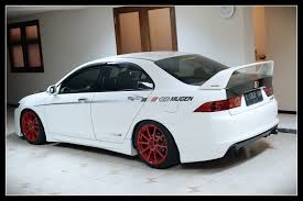 2005 Honda Accord CL7 Euro R from Indonesia - Acura TSX Forum