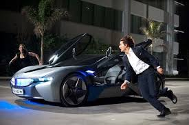 bmw i8 in mission impossible 4. Delighful Bmw Mission Impossible BMW I8 Throughout Bmw I8 In Impossible 4 S