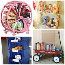 Brilliant Ways To Organize Your Kids Stuff I Can Teach My Child Bedroom  Organization Books Shoes Closet Stuffed Animals Keep