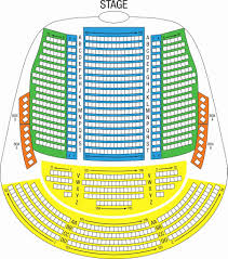 Foxwoods Grand Theater Seating Chart With Seat Numbers Brilliant Fox Theater Detroit Seating Chart With Seat